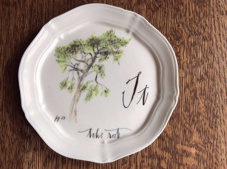 Anthropologie linea carta t tree tt calligrapher canape for Calligrapher canape plate anthropologie