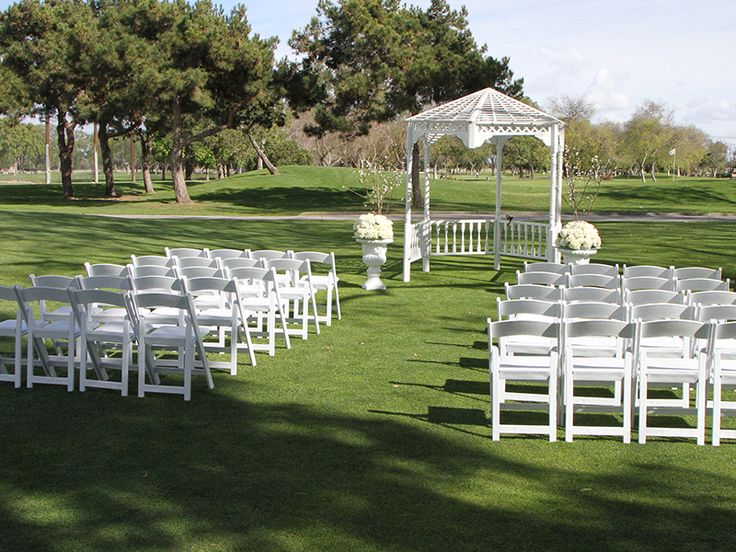 Long Beach Wedding Locations Receptions Ca Find This Pin And More On El Dorado Park Golf Course