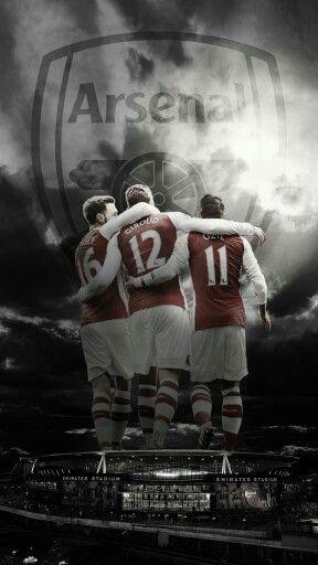#Arsenal