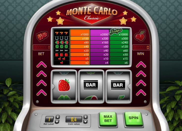 Monte Carlo Classic - http://www.automaty-ruleta-zdarma.com/automat-monte-carlo-classic-online-zdarma/