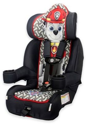 Kids Embrace KidsEmbraceR PAW Patrol Marshall Combination Booster Car Seat
