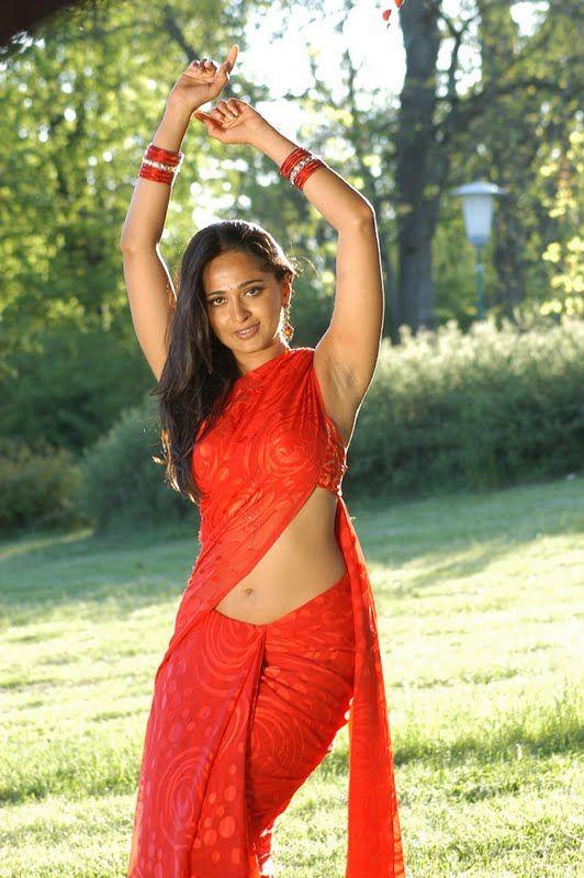 Designer Saree | Bollywood Saree | Bridal Saree: Hot South Indian Actress in Saree Blouse