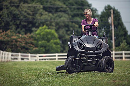 3 Best Selling Riding Lawn Mowers – April 2017
