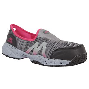 New!! Danna: Best Anti-Slip Work Shoes For Women. Great fit, amazing comfort and fabulous new style