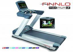 Bieżnia elektryczna FINNLO MAXIMUM S T22.2 - HD LCD http://lord4sport.pl/bieznia-elektryczna-finnlo-maximum-s-t22-2-hd-lcd.html