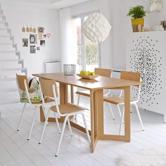 16 best SALLE À MANGER images on Pinterest Room, Dining table and