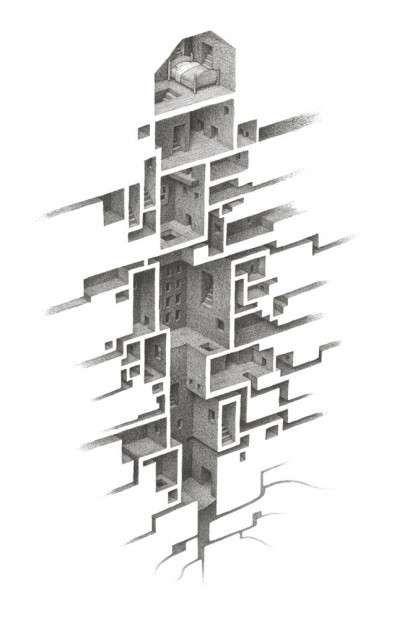 maze architecture - Google Search                                                                                                                                                                                 More