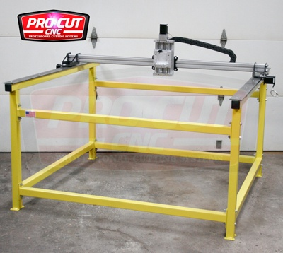 Procutcnc 4x4 Plasma Router Cutting Table Kit Cnc In 2018