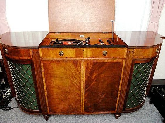 DECCA  stereo Decola One 1959