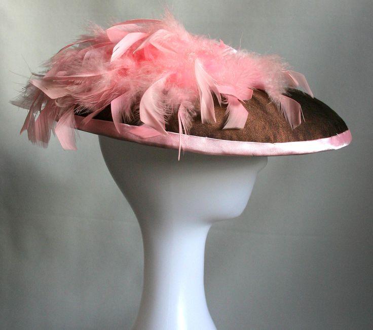 Choco-pink beauty by Ozmonda