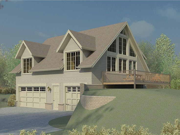 198 Best Carriage House Plans Images On Pinterest