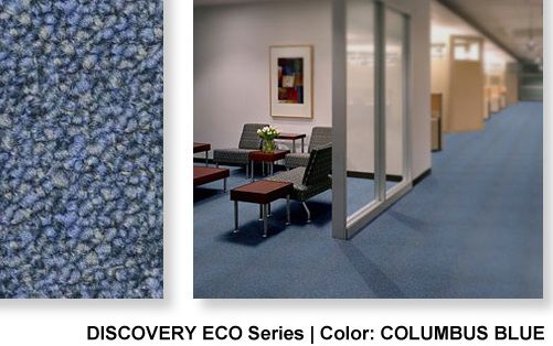 Esd Carpet Tile Eco Columbus Blue Carpet Tiles Carpet Carpet