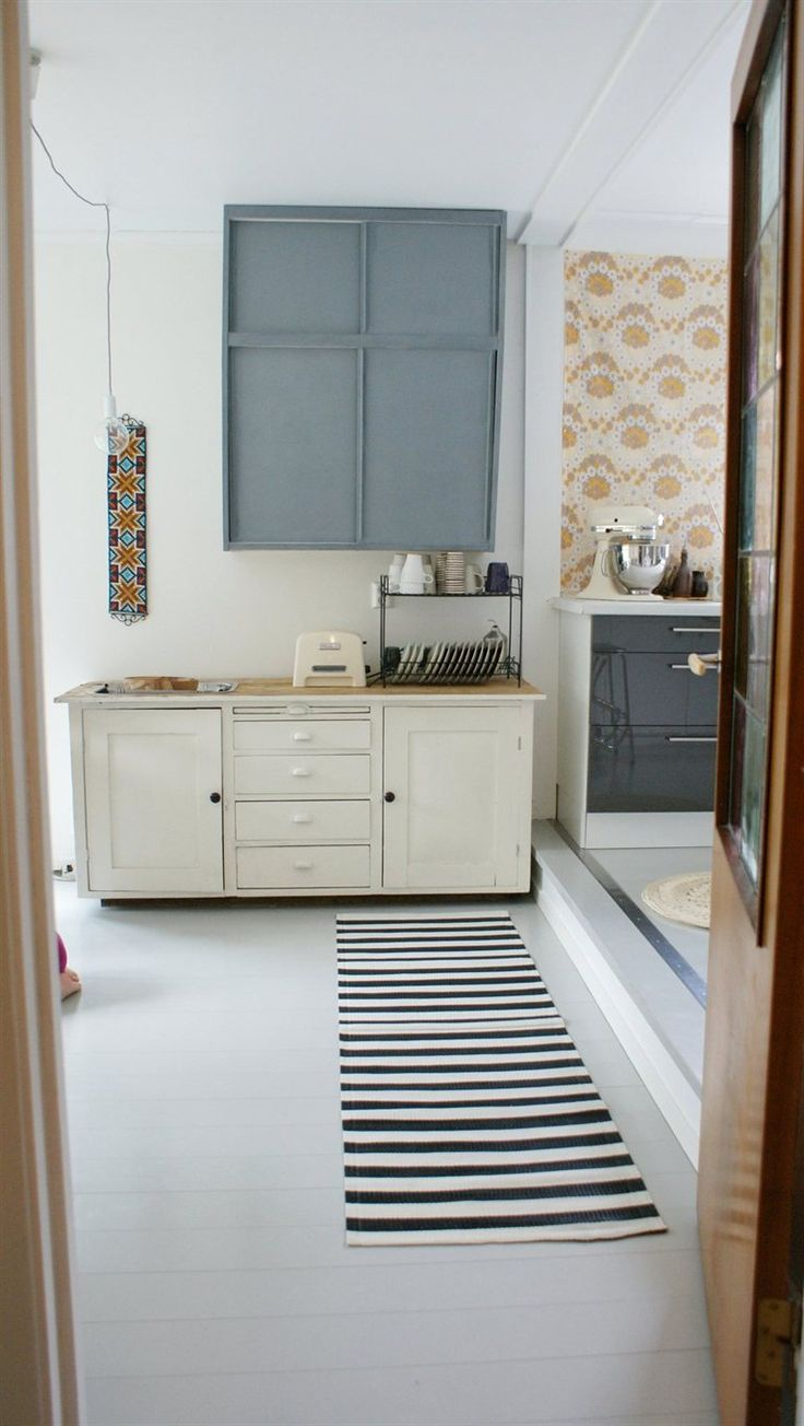 Vintage style Scandinavian kitchen | live from IKEA FAMILY