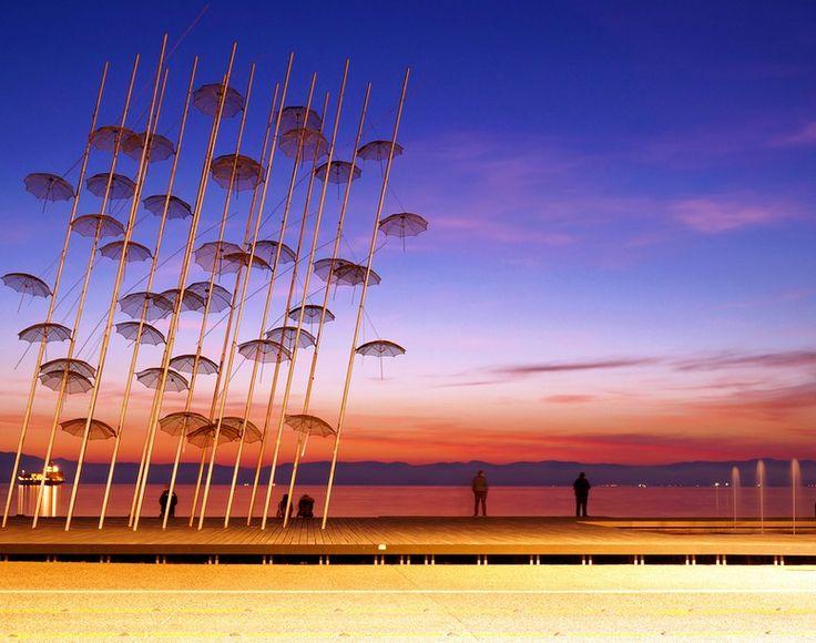 48 ώρες στη Θεσσαλονίκη