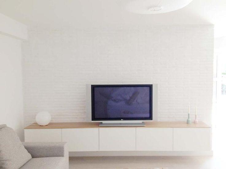 piso-sotano-reformado-mueble-television