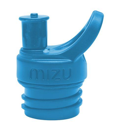 Description: Deze handige Sportdop is te gebruiken op alle waterflessen van het MIZU assortiment. De sportdop is gemaakt van BPA-vrij polypropeen en vaatwasser bestendig. Dankzij het praktische ventiel kun je drinken tijdens het sporten en autorijden zonder te morsen. Let op: de Sportdop is niet 100% lekvrij. Er kan af en toe een druppel ontsnappen vooral als er iets tegen het ventieltje aankomt of als het ventieltje net niet goed zit. De standaard MIZU draaidoppen zijn wel 100% lekdicht…