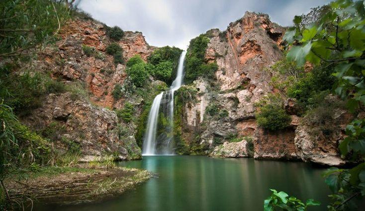 Senderismo: De Chella a Anna (La Canal de Navarrés) » València Terra i Mar: Turismo en la Provincia de Valencia