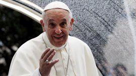 Jorge Bergoglio - Infobae