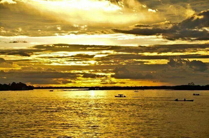 ¡¡¡¡¡RIO AMAZONAS-LETICIA!!!!