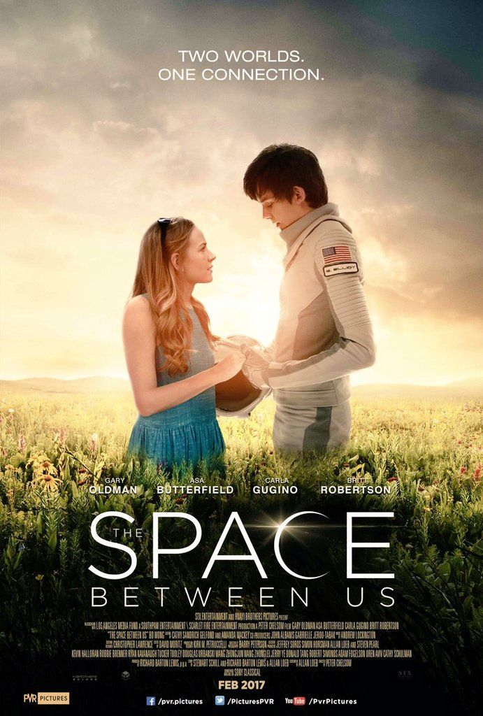 The Lisi S Loves Stay Safe On Twitter Space Between Us Movie This Is Us Movie Streaming Movies Free