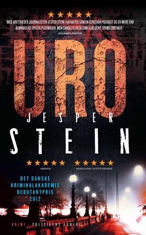 Læs om Uro - krimi. Udgivet af Politikens Forlag. Bogen fås også som E-bog eller Lydbog. Bogens ISBN er 9788740022414, køb den her