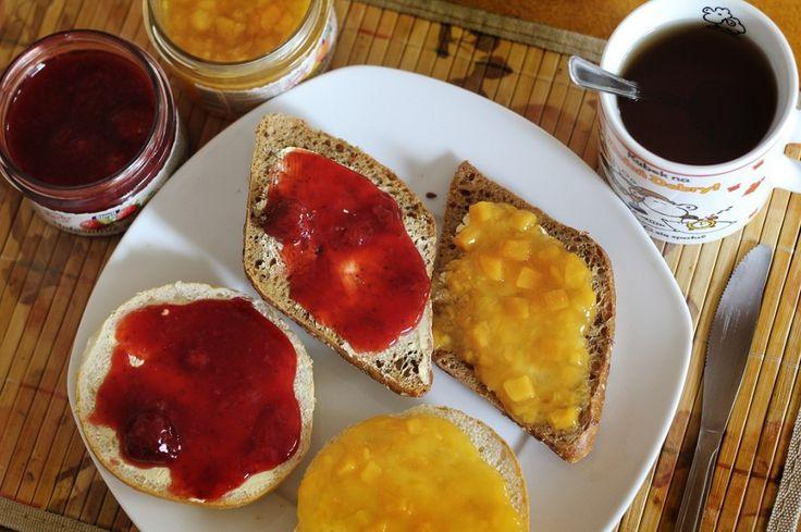 Naturalnie owocowe śniadanie - STOVIT