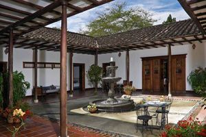 Hacienda Castilla - Pereira