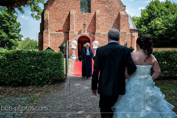 Kerkelijk huwelijk Bob-photos.com