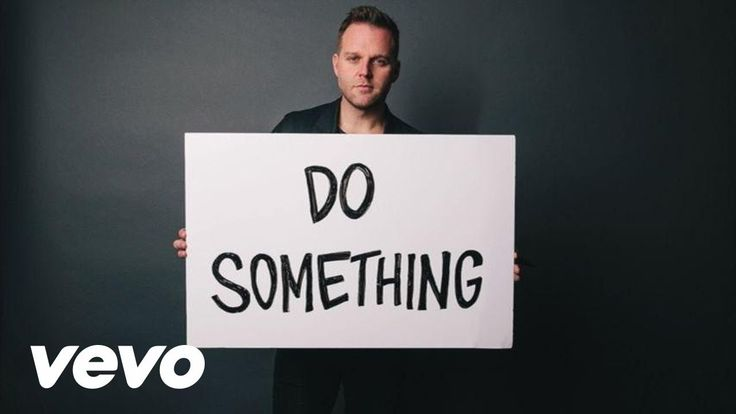 "Get ""Do Something"" on iTunes HERE: http://smarturl.it/iTunesITLDeluxe?IQID=yt Lyric video by Matthew West performing Do Something. (C) 2014 Sparrow Records"