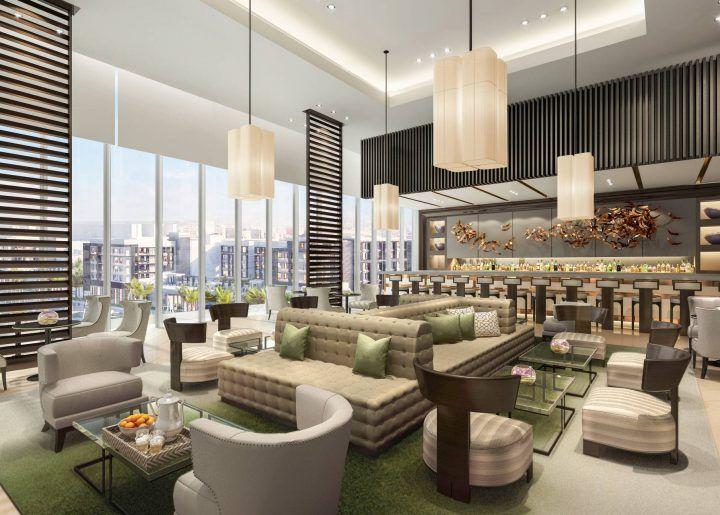 Hotel Interior Design Inspiration / luxury hotels, best hotels, hotel design #luxuryhotels #besthotels #hoteldesign  For more inspiration, visit: http://brabbucontract.com/projects