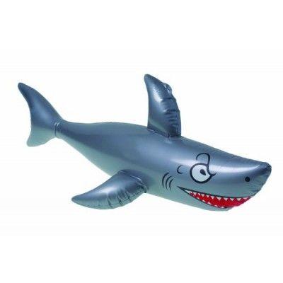 "Inflatable Shark | 40"" $3.95"