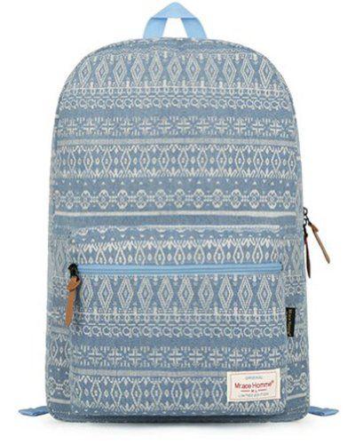 Eshops Vintage Travel Fashion Casual School Girls Backpacks for Women Cute College Book Bag Back Pack (Light Blue) Eshops http://www.amazon.com/dp/B00KATU6VO/ref=cm_sw_r_pi_dp_YLX2tb0K79KM8PNR