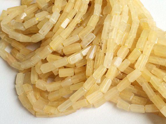 5 Strands WHOLESALE Yellow Ametrine  Light Yellow by gemsforjewels