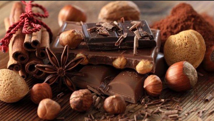 Шоколад в Украине теперь будет производиться по европейским стандартам качества http://vecherka.news/shokolad-v-ukraine-teper-budet-proizvoditsya-po-evropejskim-standartam-kachestva.html  Шоколадом может называться только тот продукт, который содержит не менее 35% общего количества какао-продуктов.