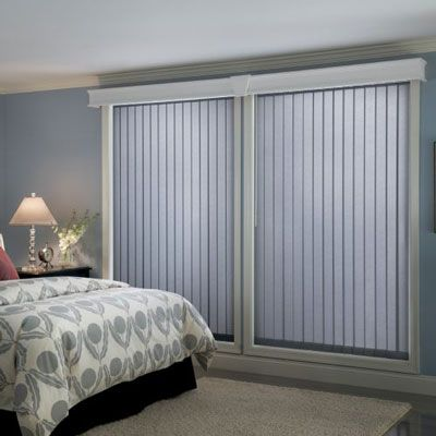 Vertical Blind   Fabric. Patio BlindsWindow CoveringsWindow TreatmentsSliding  Glass DoorGlass ...