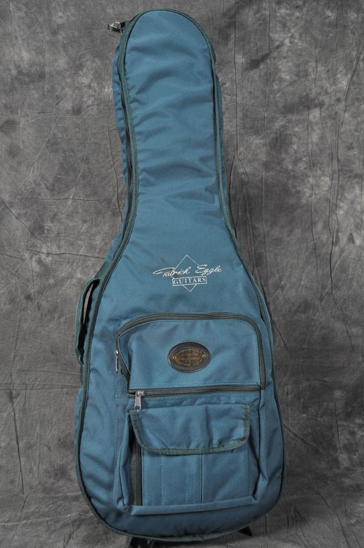 Patrick James Eggle BERLIN BLUE BURST 【御茶ノ水本店】(中古)【楽器検索デジマート】