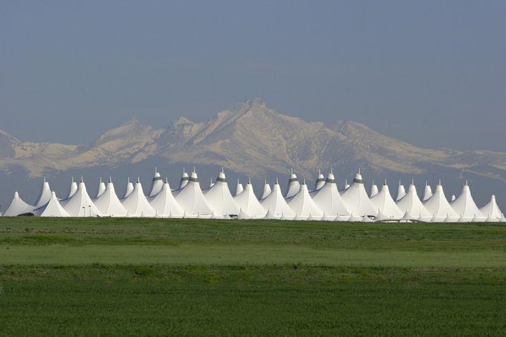 Layover Lowdown: Denver International Airport