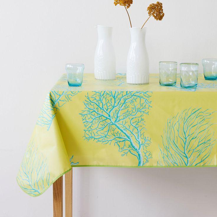 Imagen 1 del producto Mantel plastificado