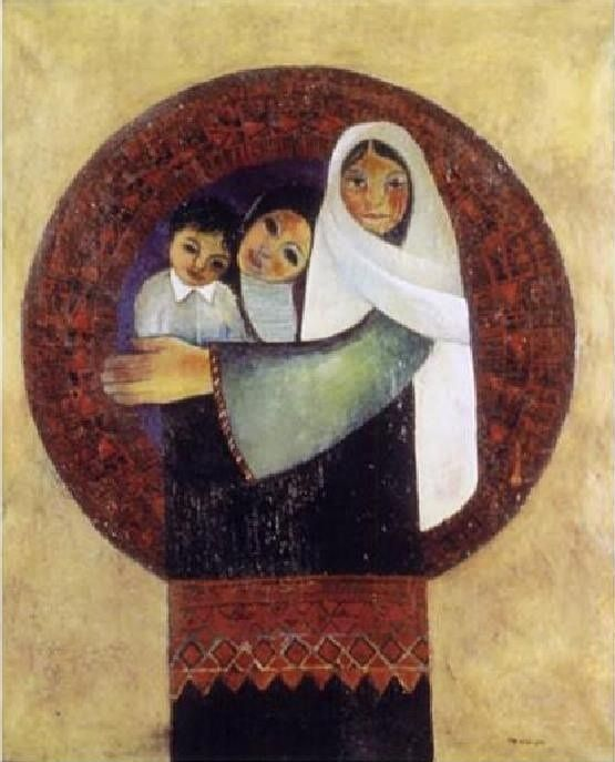 Nabil Anani from Palestine