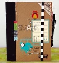 smash book ideas - Google Search