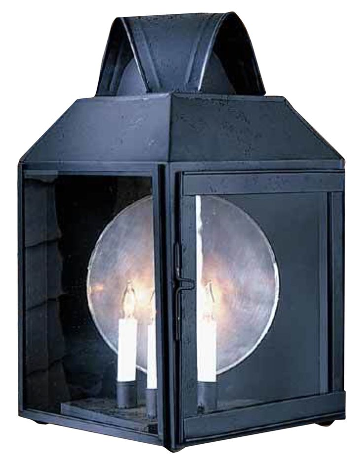 Buy Chester Wall Mounted Lantern by Authentic Designs - Made-to-Order designer Lighting from Dering Hall's collection of Rustic / Folk Traditional Lanterns.