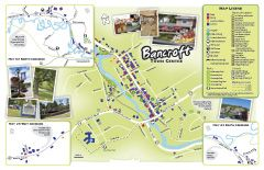 Maps and more - Bancroft, Ontario