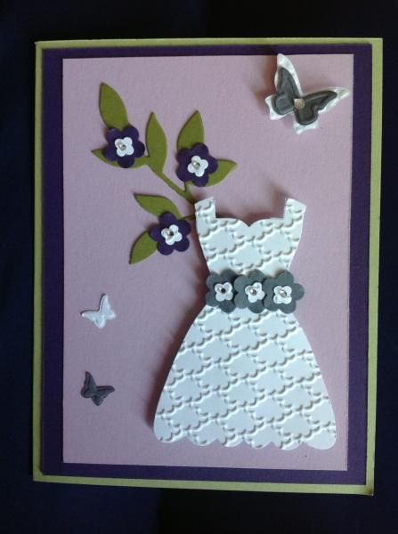 Engagement card by hlymbics - Cards and Paper Crafts at Splitcoaststampers