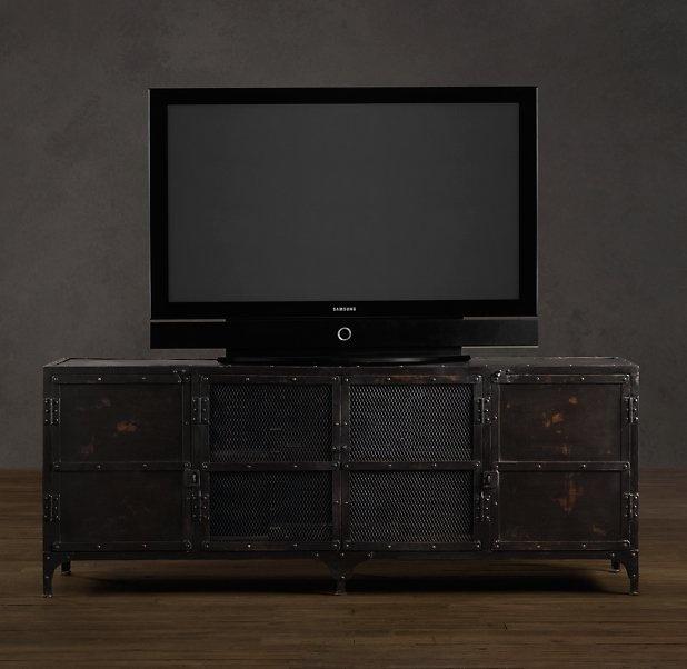 Restoration Hardware Entertainment Center: 63 Best For The Home Images On Pinterest