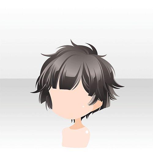 アニメの毛, アイデアを描く