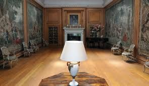 The Tapestry Room - Dumfries house - Google Search
