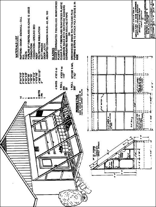 57 best images about greenhouses on pinterest Passive solar greenhouse design plans