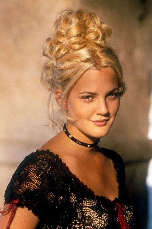 Bad Girls (1994) | Happy Birthday, Drew Barrymore! Watch Her Go From ...