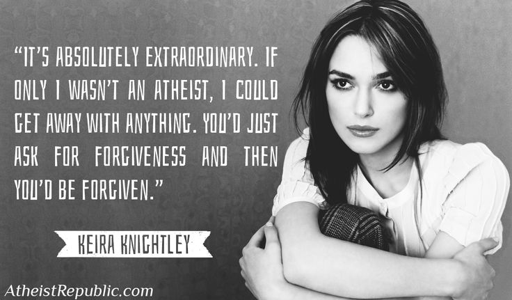 Top 10 Celebrity Atheists - YouTube