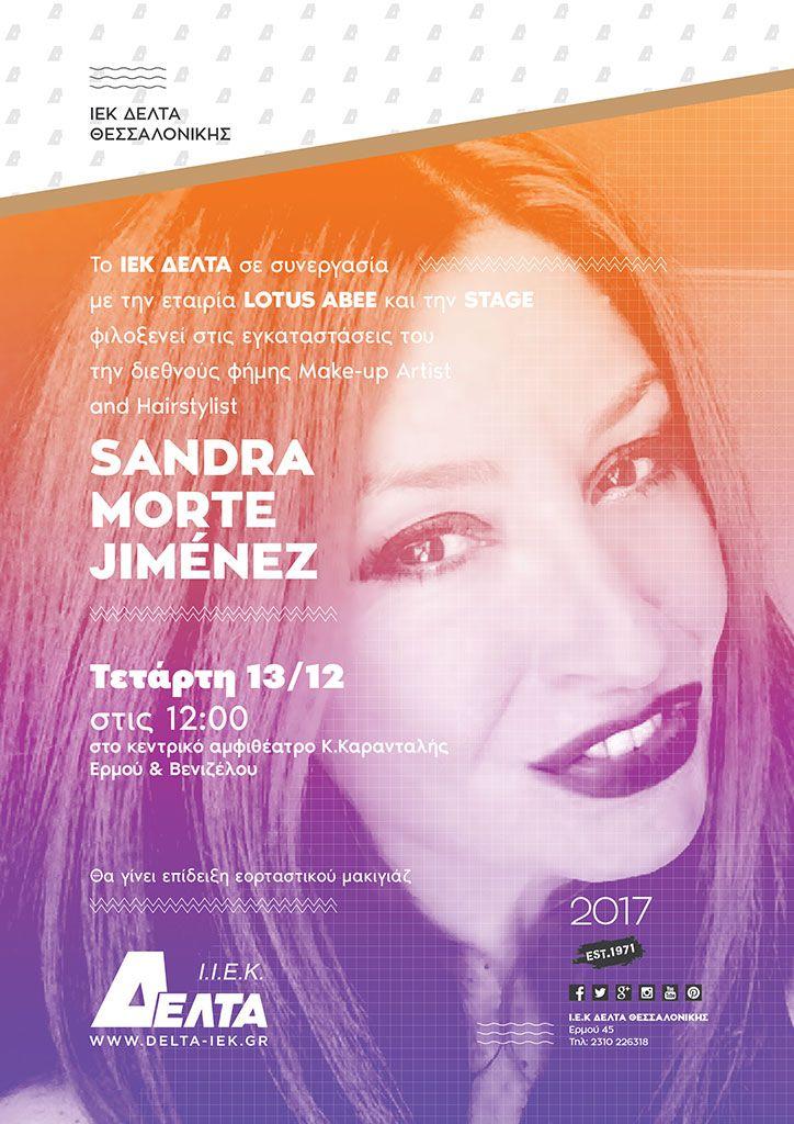 Sandra Morte Jimenez
